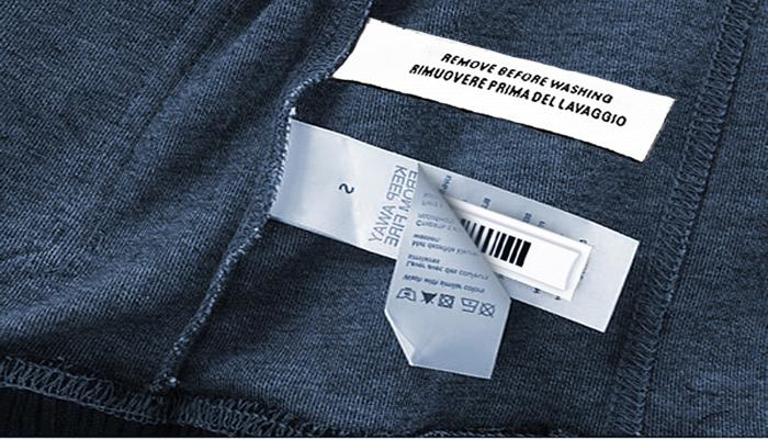 Warensicherung - Quellensicherung Fashion Kleidung
