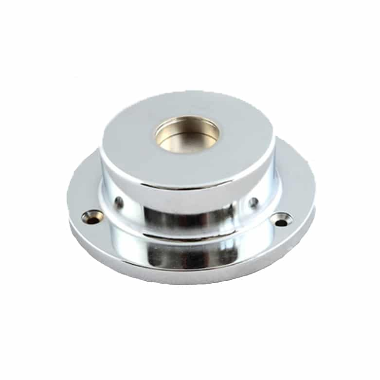 Warensicherung-Etikettenlöser-Silber-Standard-Countertop