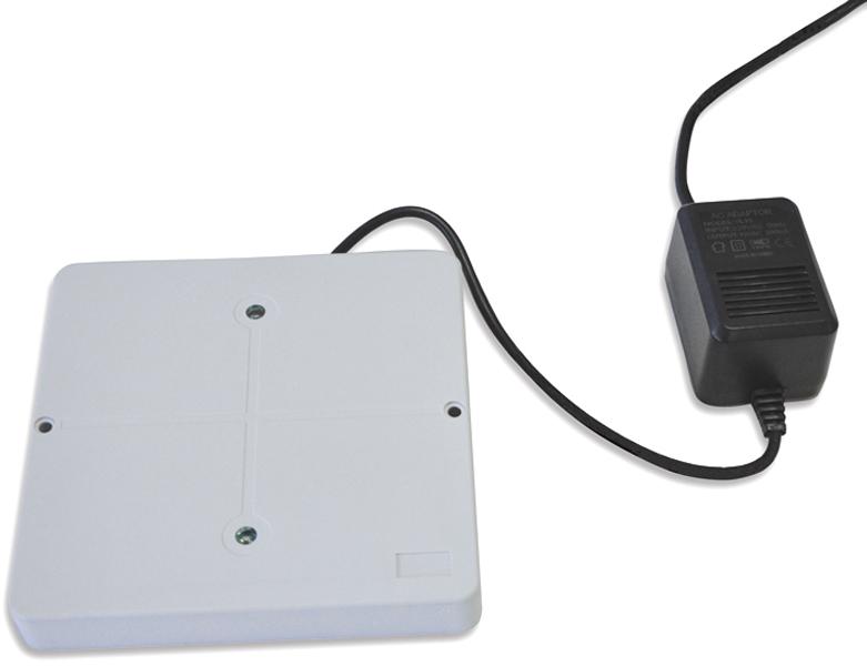 Warensicherung - Unterbau AM Detector & Decoder