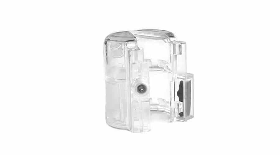 Warensicherung – Bottle Safer Verschluss + Hals